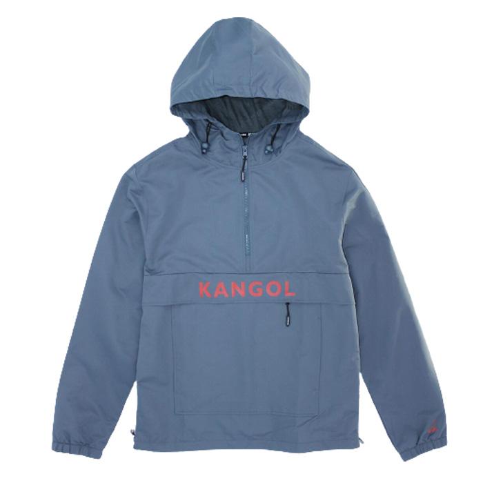 캉골 아노락 방수 자켓 K9918 Ombre Blue